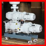 BUSCH COBRA Dry Vacuum Pumps - REPAIR SERVICE