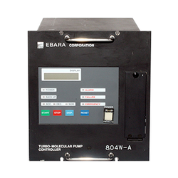 EBARA 804W-A Turbo Vacuum Pump Controller
