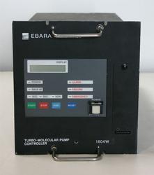 EBARA 1604 W Turbo Vacuum Pump Controller