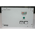 Pfeiffer Vacuum TCP 270 Turbo Pump Controller