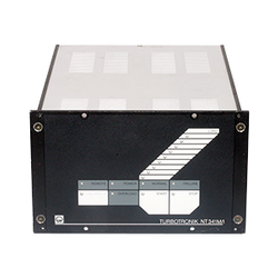 Leybold TURBOTRONIK NT 341M Frequency Converter - REBUILT