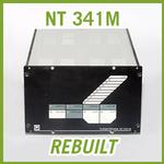 Leybold Vacuum TURBOTRONIK NT 341M Controller - REBUILT