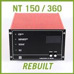Leybold TURBOTRONIK NT 150 / 360 Frequency Converter - REBUILT