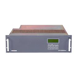 Alcatel CFV 3000m Turbo Vacuum Pump Controller