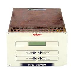 Agilent Varian Turbo-V 2000 HT Vacuum Pump Controller