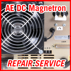 Advanced Energy AE MDX DC - REPAIR SERVICE