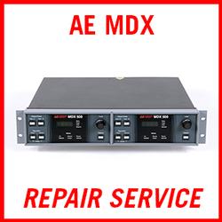 Advanced Energy AE MDX DC Magnetron Power Supplies - REPAIR SERVICE
