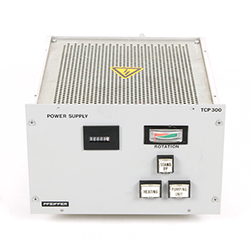 Pfeiffer Vacuum TCP 300 Turbo Pump Controller