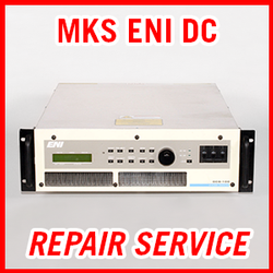 MKS ENI DC Magnetron Power Supplies - REPAIR SERVICE