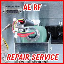 Advanced Energy AE RF - REPAIR SERVICE