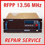 Advanced Energy AE RFPP 13.56 MHz RF Plasma Power Supplies - REPAIR SERVICE
