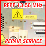 Advanced Energy AE RFPP RF 13.56 MHz - REPAIR SERVICE