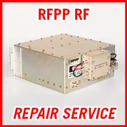 Advanced Energy AE RFPP RF Plasma Power Supplies - REPAIR SERVICE