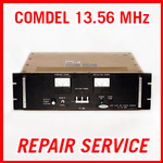 COMDEL 13.56 MHz RF Plasma Power Supplies - REPAIR SERVICE