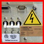 COMDEL RF 13.56 MHz - REPAIR SERVICE