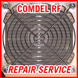 COMDEL RF - REPAIR SERVICE