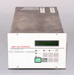 Edwards SCU-XH2603P STP Turbo Vacuum Pump Controller