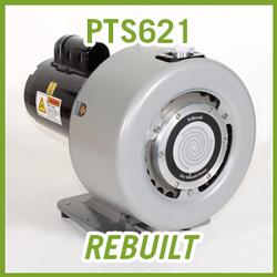 Agilent Varian TriScroll PTS621 Dry Scroll Vacuum Pump - REBUILT