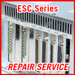 Brooks Automation PRI-Equipe ESC Series - REPAIR SERVICE