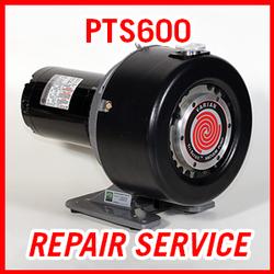 Varian TriScroll PTS600 - REPAIR SERVICE