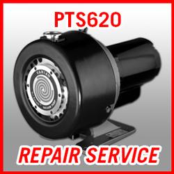 Varian TriScroll PTS620 - REPAIR SERVICE