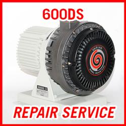 Varian TriScroll 600DS - REPAIR SERVICE
