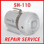 Varian SH-110 - REPAIR SERVICE