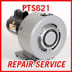Varian TriScroll PTS621 - REPAIR SERVICE