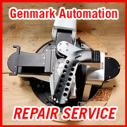 Genmark Automation GENCOBOT GB - REPAIR SERVICE