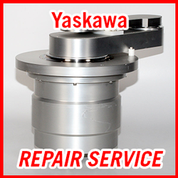 Yaskawa Robots & Controllers - REPAIR SERVICE