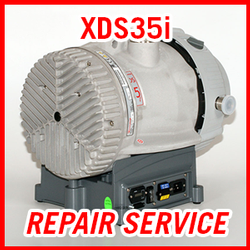 Edwards XDS35i - REPAIR SERVICE