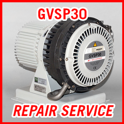 Edwards GVSP30 - REPAIR SERVICE