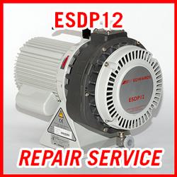 Edwards ESDP12 - REPAIR SERVICE