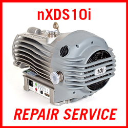 Edwards nXDS10i - REPAIR SERVICE
