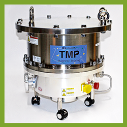 Shimadzu TMP-H3603LMC Turbo Vacuum Pump - REBUILT