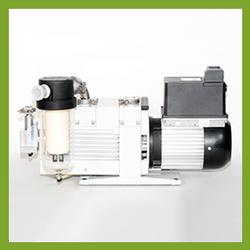 Leybold TRIVAC TI25B Vacuum Pump - REBUILT