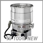 Agilent Turbo-V 1001 Navigator Turbo Vacuum Pump - NEW