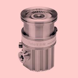 Agilent Turbo-V 81 T Turbo Vacuum Pump - NEW