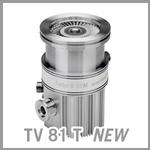 Agilent Varian Turbo-V 81 T Turbo Vacuum Pump - NEW