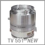 Agilent Turbo-V 551 Navigator Turbo Vacuum Pump - NEW