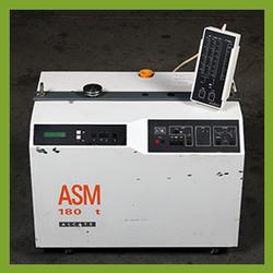 Alcatel ASM 180 t - REBUILT