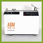 Alcatel ASM 180 td Helium Leak Detector - REBUILT