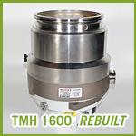 Pfeiffer Vacuum TMH 1600 PC Turbo Pump - REBUILT