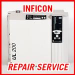 INFICON Helium Leak Detectors - REPAIR SERVICE