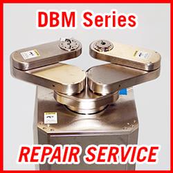 Brooks Automation PRI-Equipe DBM Series - REPAIR SERVICE
