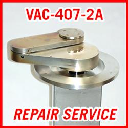 Brooks Automation PRI-Equipe VAC-407-2A - REPAIR SERVICE
