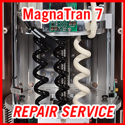Brooks Automation MagnaTran 7 - REPAIR SERVICE