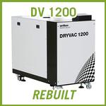 Leybold DRYVAC DV 1200 S-I Sprinter Dry Vacuum Pump - REBUILT