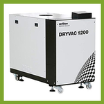 Leybold DRYVAC DV 1200 S-I Sprinter - REBUILT