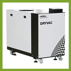 Leybold DRYVAC DVR 5000 C-I - REBUILT